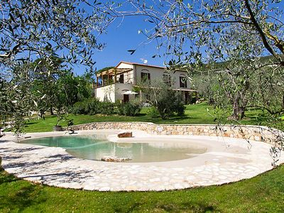 Photo for Vacation home Venturina  in Campiglia Marittima, Tuscany Coast - 2 persons, 1 bedroom