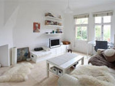 Photo for CENTRE OF LONDON, LOVELY, LIGHT, AIRY FLAT WITH BALCONY