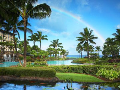 Photo for Family friendly 2 bedroom Westin Kaanapali Ocean Resort Villa's12/30/18 - 1/6/19