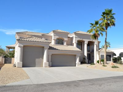 Photo for Amazing 3BR/2.5BA Two-Story Home With Pool, 3097 Sqft