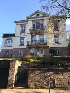 Photo for Holiday apartment Baden-Baden for 4 - 6 persons with 2 bedrooms - Multistorey holiday home/maisonett