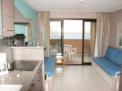 Photo for 2 rooms - Capacity 5 people