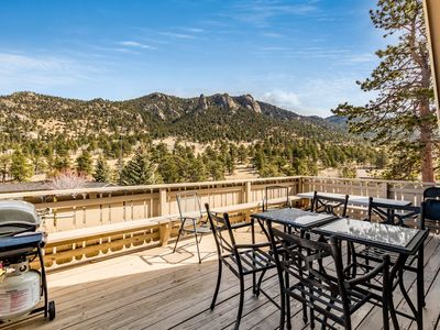 Photo for 3 Elk - Family Friendly Home with Mountain Views -- EV #3368