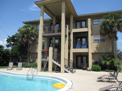 Photo for 2 BR Condo Near the Beach of Okaloosa Isl, Upgraded w/ Granite & Stainless -ip3A