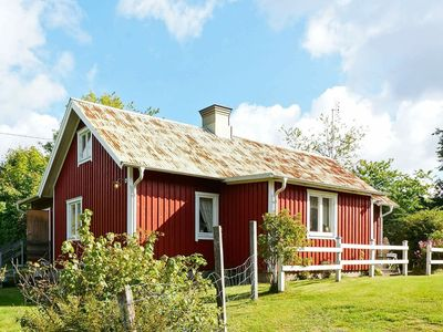 Photo for 5 person holiday home in SKÄLLINGE