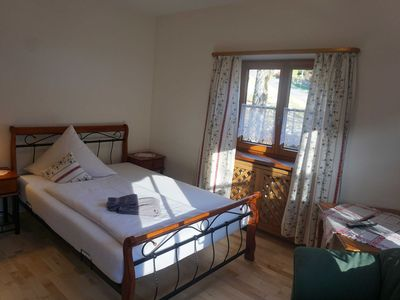 Photo for Single room shower / WC Nr. 1 - Pension Haus Sonnenblick