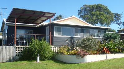Photo for 3BR House Vacation Rental in Red Rock, NSW