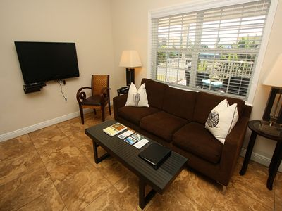 Photo for The Beach Club at Siesta Key #206B:  2 BR / 2 BA Resort on Siesta Key by RVA, Sleeps 6