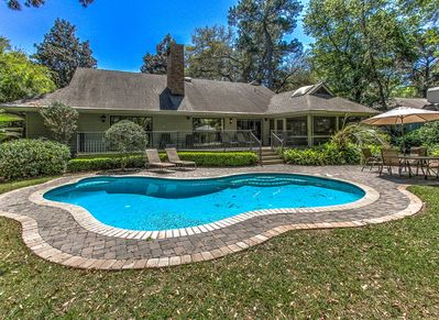 5 Battery Road in Sea Pines Plantation
