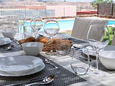 Photo for Vacation home P7 in Gran Canaria/Maspalomas - 6 persons, 3 bedrooms