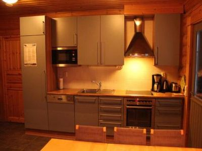 Photo for Vacation home Kotka in Kuusamo - 6 persons, 1 bedrooms