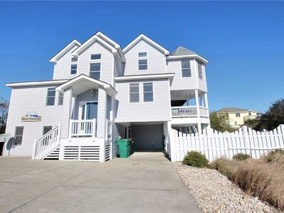Photo for #420: Reduced Rates! OCEANSIDE in Corolla w/PRVTPool, HotTub & RecRm w/PoolTbl