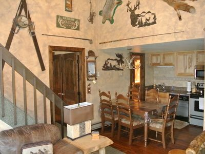 Photo for Awesome Ski Condo***Sleeps up to 6***Walk to Lifts***Great Location***WOW***