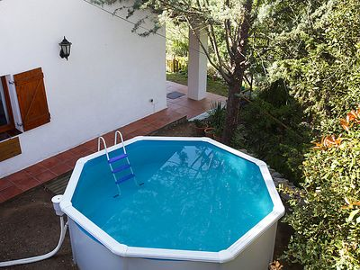 Photo for Vacation home CAN ROVIRA in Vallgorguina - 6 persons, 3 bedrooms