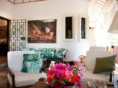 Photo for Wonderful Villa in Malindi