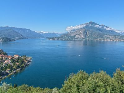 Photo for 2BR Apartment Vacation Rental in Perledo/Varenna