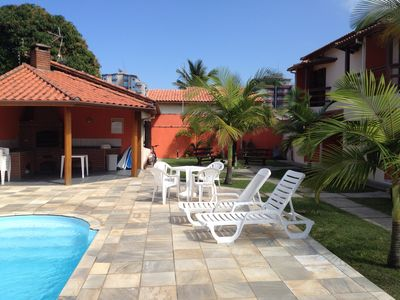 Photo for House at 300m Martin de Sá Beach - UNIT 01