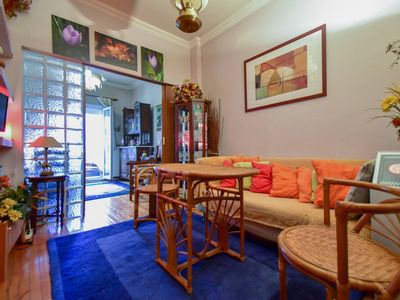 Photo for Beautiful and cozy apartment in Thessaloniki