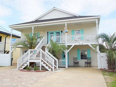 Photo for Crazy Eights vacation rental