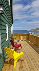 Photo for 3BR House Vacation Rental in Flatrock, NL