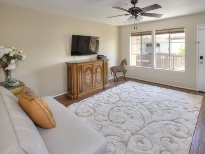Photo for Luxurious vacation townhome close to Disneyland