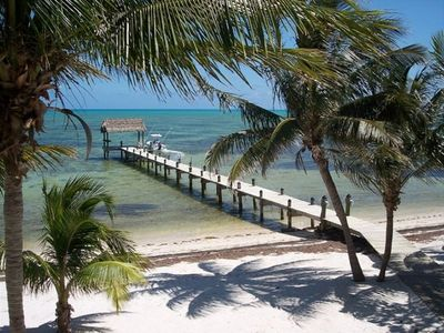Photo for Best Lower Keys Beachfront House and Dock on Florida  Straits