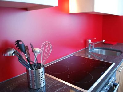 Photo for Apartment Alpenfirn in Saas-Fee - 5 persons, 2 bedrooms