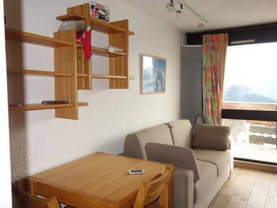 Photo for APARTMENT ALPE D'HUEZ CENTRE STATION