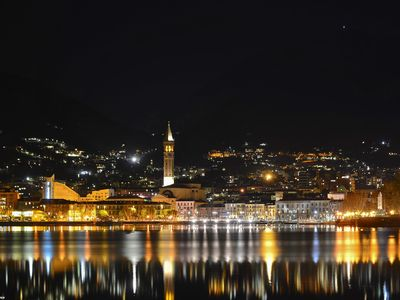 Photo for Children and Pet Welcome, wifi, TV, lake view, near Lecco center