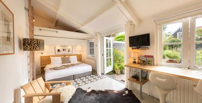Photo for Luxury B & B in historic village 10 km from Amsterdam Center