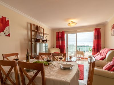 Photo for Apartment Rodrigues , Magnificent views over sea and mountains