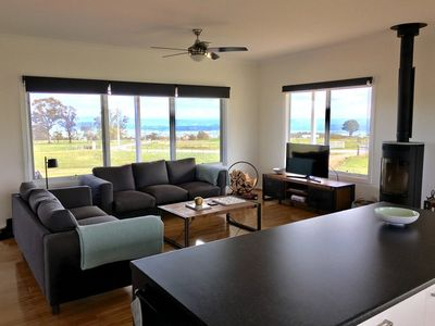 Photo for 3BR House Vacation Rental in Tolmie, VIC