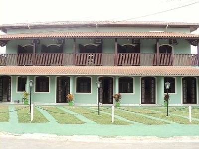 Photo for FLATS CAPPIO 3 - Seafront, with air conditioning, TVs, fans, WIFI, etc.