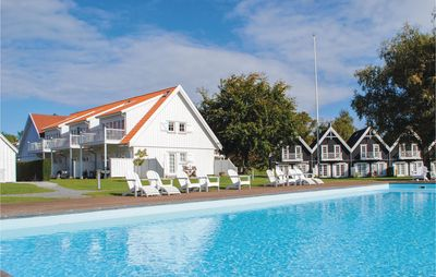 Photo for 2 bedroom accommodation in Nykøbing Sj