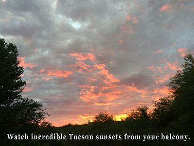 Photo for 2BR Condo Vacation Rental in Tucson, Arizona