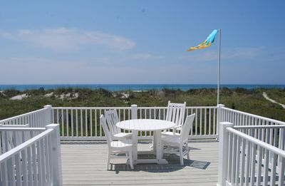 Photo for Spectacular Oceanfront Family Cottage Retreat in Atlantic Beach!
