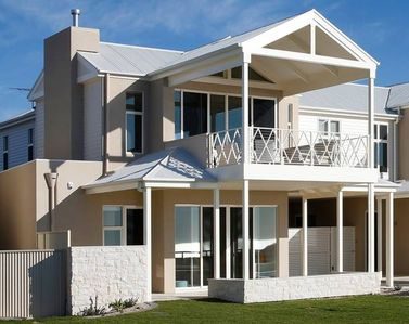 Photo for Villa Ida, Aldinga Beach Getaways. Esplanade property with sweeping ocean views
