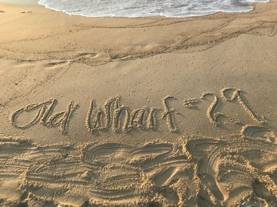 Photo for Welcome to your relaxing beach vacation!