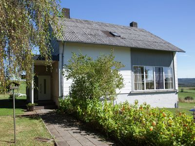 Photo for Rural holiday home for 14 persons with 6 bedrooms all with private bathroom