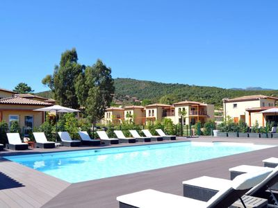 Photo for Apartment Marina di Favone (FAV100) in Favone - 4 persons, 1 bedrooms