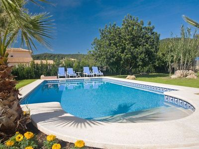 Photo for VILLA ROMANA PERFECT FOR LARGE FAMILIES
