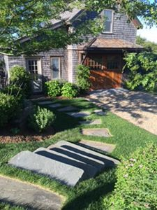 Photo for Private guest house on Nantucket, lovely furnishings and modern amenities, famil
