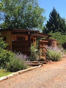 Photo for Fabulous Studio Casita In West Sedona. Sleeps 2