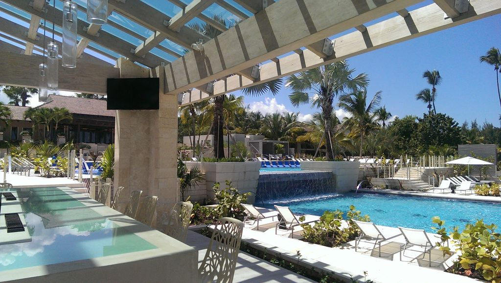 Luxury In Puerto Rico Bahia Beach Resort And Golf Club