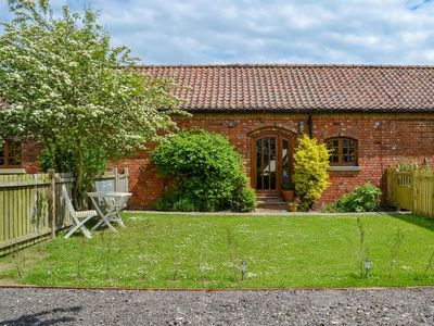 Photo for 1 bedroom accommodation in Broxholme, near Lincoln