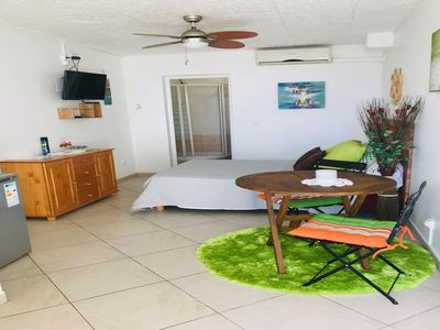 Photo for 1BR Studio Vacation Rental in FORT DE FRANCE, MARTINIQUE