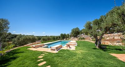 Photo for 342 Charming House with Pool in Ostuni