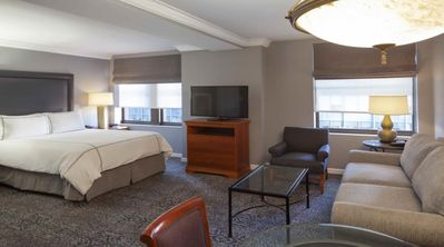 Photo for The Manhattan Club Executive Jr. Suite