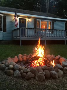 Photo for Relax at Lil Moose Cottage at White Lake
