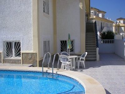 Photo for Exclusive Villa With Private Pool
